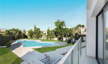 Áticos en venta con terraza en España