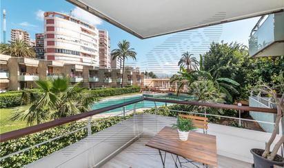 Pisos de alquiler con piscina en Palma de Mallorca