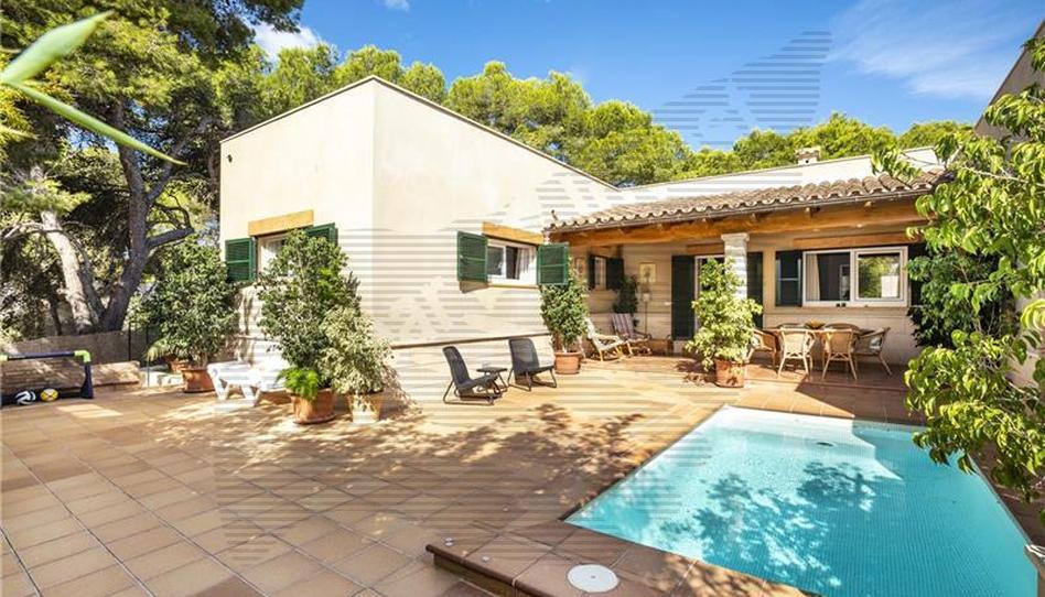 Foto 1 de Casa o chalet en venta en Ses Salines, Illes Balears