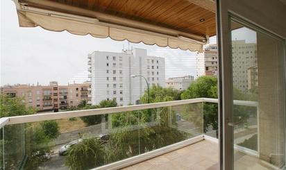 Pisos de alquiler con calefacción en Palma de Mallorca