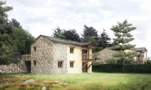 Venta Vivienda Casa-Chalet cerdanya francesa - enveitg