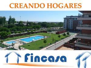Alquiler Vivienda Piso torrejón de ardoz - parque cataluña - cañada - soto