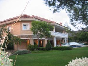 Venta Vivienda Casa-Chalet urbanizacion residencial los monasterios