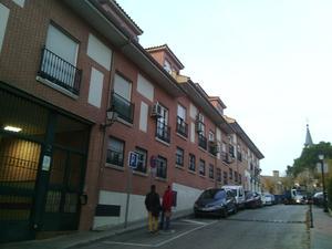 Dúplex de compra en Madrid Provincia