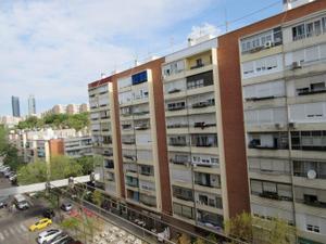 Piso en Alquiler en Ponferrada / Fuencarral