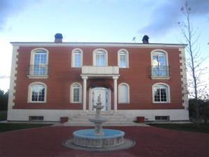 Alquiler Vivienda Casa-Chalet golf de las rozas