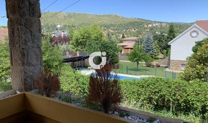 Casa o chalet en venta en Becerril de la Sierra