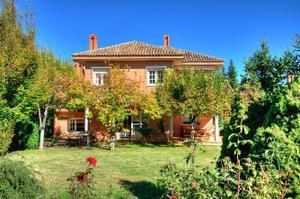 Chalet en Venta en Galapagar - Casa Amarilla / Casa Amarilla