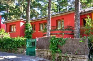 Casa adosada en Venta en San Lorenzo de el Escorial - Abantos - Carmelitas / Abantos - Carmelitas