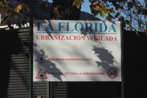 Terreno Residencial en Venta en Moncloa - La Florida -  el  Plantío / Moncloa