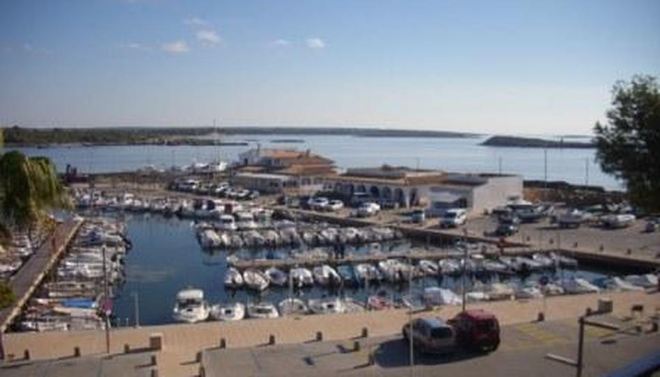 Foto 1 de Piso en venta en Ses Salines, Illes Balears