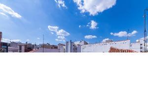 Dúplex de compra en Madrid, Zona de