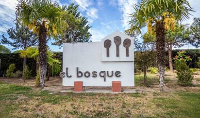 Homes and houses for sale at Club de Golf Lomas-Bosque, Madrid