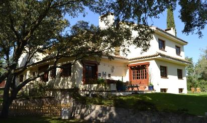 Casas adosadas de alquiler en Madrid Provincia