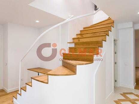 Duplex for sale at Madrid Capital