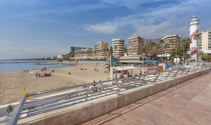 Viviendas en venta con ascensor en Málaga Provincia
