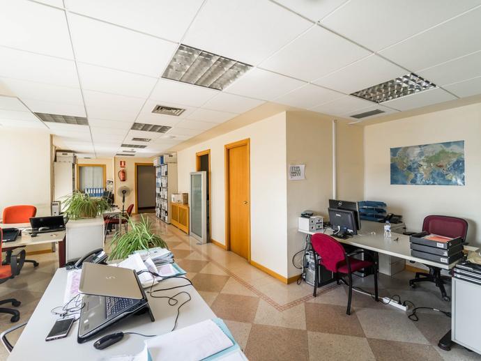 Foto 2 de Oficina en Castillejos - Cuzco