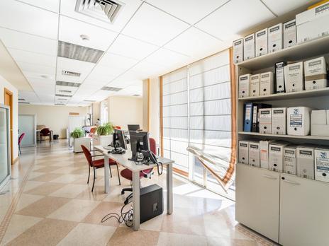 Oficines en venda a Madrid Capital