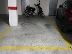 Garage spaces for sale at Málaga Province