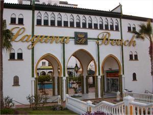 Apartamento en Venta en Laguna Beach Torrox-costa / Torrox