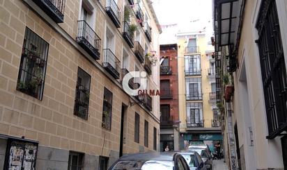 Pisos en venta en Centro, Madrid Capital
