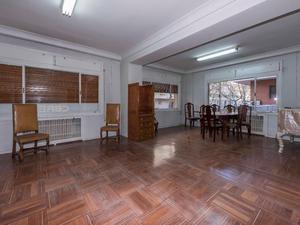 alquiler de apartamento en calle honduras 8 en madrid nueva espana