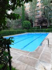 Piso en Alquiler en Fuencarral - Mirasierra / Fuencarral