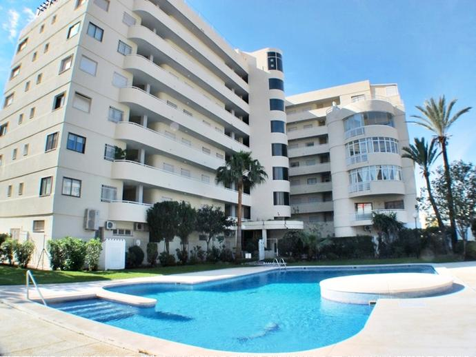 Photo 2 of Flat in Fuengirola - Los Boliches / Los Boliches, Fuengirola