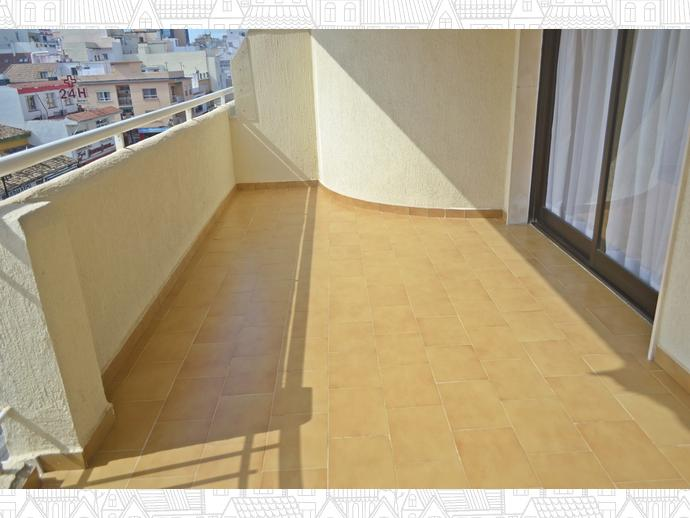 Photo 4 of Flat in Fuengirola - Los Boliches / Los Boliches, Fuengirola