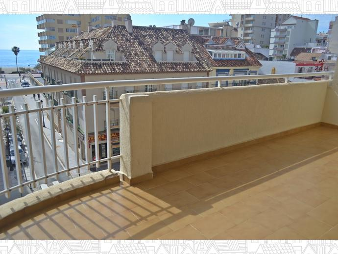 Photo 5 of Flat in Fuengirola - Los Boliches / Los Boliches, Fuengirola