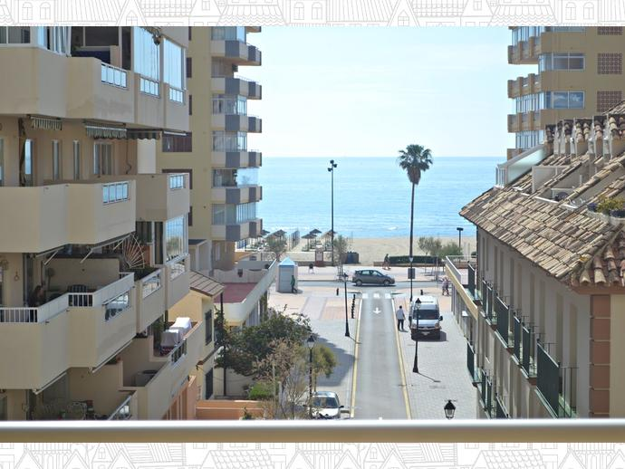 Photo 1 of Flat in Fuengirola - Los Boliches / Los Boliches, Fuengirola