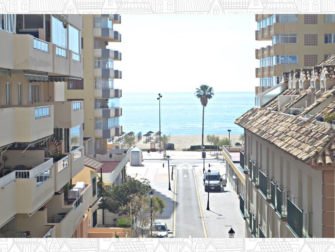 Photo 20 of Flat in Fuengirola - Los Boliches / Los Boliches, Fuengirola