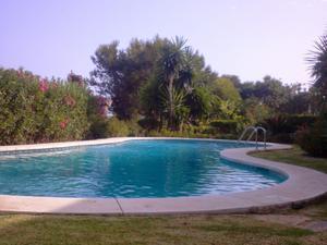 Casas de alquiler en Málaga Provincia