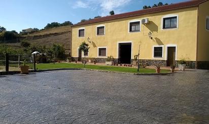 Fincas rústicas de alquiler con parking en Málaga Provincia