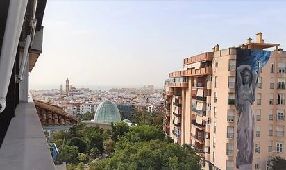 Ático de alquiler en Centro Urbano