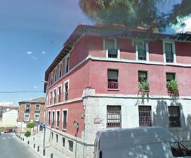 Piso en Alquiler en Doctor Mayoral, 9 / Casco Histórico
