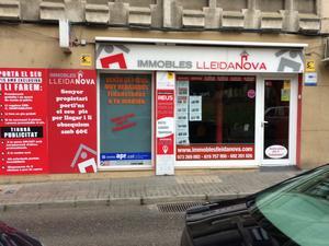 Áticos de alquiler con terraza baratos en España