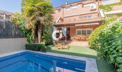 Casas en venta en Chamartín, Madrid Capital