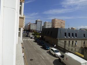 Pisos de alquiler en A Coruña Capital