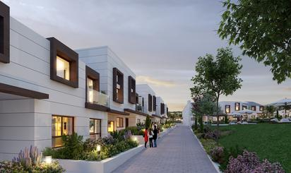 Homes and houses for sale at Boadilla del Monte