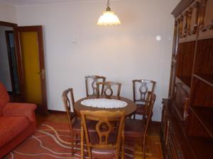 Apartamento en Alquiler en Zona Plaza Eliptica / Casco Urbano
