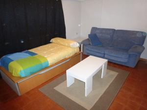 Estudio en Alquiler en Zona Plaza Fernando el Catolico / Casco Urbano