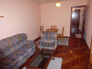 Piso en Alquiler en Calvario - Doblada / Casco Urbano