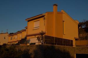 Alquiler con opción a compra Vivienda Casa adosada politur