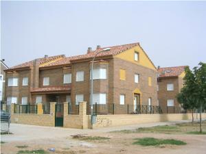 Casa adosada en Venta en Sorozabal / Vallehermoso
