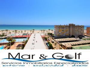 Piso en Alquiler vacacional en Alicante, Zona de - Alicante / Alacant / Playas