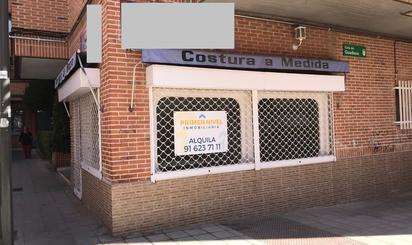 Local de alquiler en Plaza Concordia, Centro