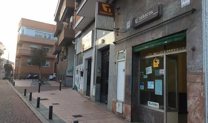 Local de alquiler en Calle Ceuta, Centro