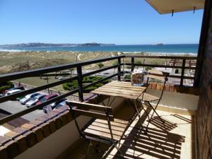 Apartamento en Alquiler vacacional en Cabo Mayor, 13 / Ribamontán al Mar