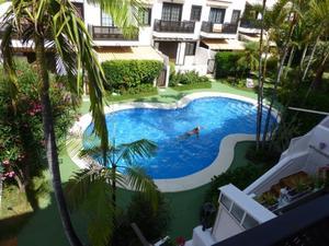 Apartamento en Venta en Puerto de la Cruz - Zona Botánico / Zona Botánico